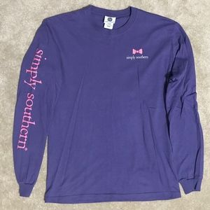 Simply Southern Long-Sleeve Shirt